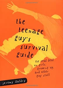girl stuff a survival guide to growing up
