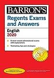 Regents Exams and Answers: English 2020 (Barron's Regents NY)