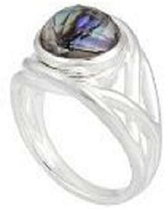 Kameleon JewelPops Weave Ring Size 6