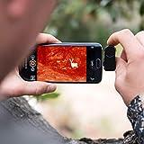 Seek Thermal CompactXR – Outdoor Thermal Imaging