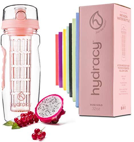 Hydracy Fruit Infuser Water