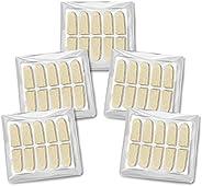 EvridWear Cotton Elastic Blend, Finger Toe Cots, Finger Toe Sleeves, Thumb Protector, Fingertips Protective, C