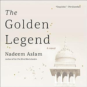 The Golden Legend Audiobook