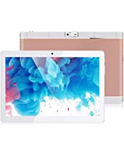 Qimaoo Tablet 10 inch 4G Android Tablet PC Octa-Core 2G RAM + 32G ROM HD 1200*1920 1,45 GHz CPU Bluetooth 4.0 WiFi GPS OTG