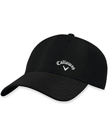 b8fc26bdf94 Callaway Golf Women s Opti-Vent Adjustable Baseball Cap