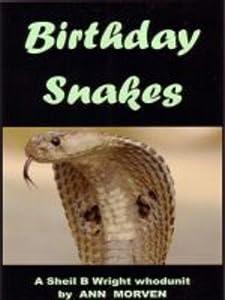 BIRTHDAY SNAKES