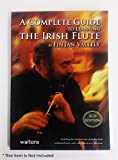 Traditional Irish Cocuswood Handmade D Key Flute