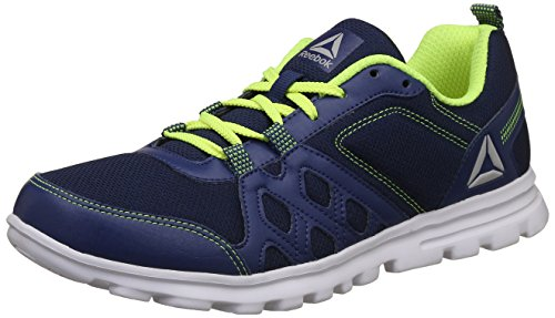 Reebok Men's Run Fusion Xtreme Running Shoes Price & Reviews