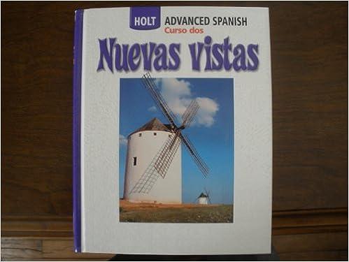 Nuevas Vistas Student Edition Intro 2006