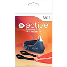 EA Sports Active Accessory Pack