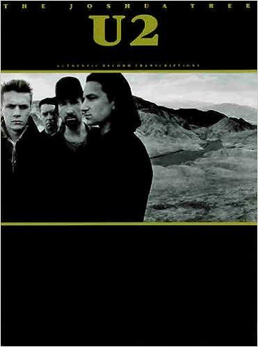 Joshua Tree Rv: Amazon.es: U2: Libros en idiomas extranjeros