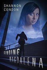 Finding Magdalena Paperback