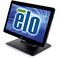 Elo TouchSystems Inc E045538 1502L Pcap MT USB ZB Anti Glare Black