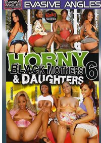 Horny black mothers pictures