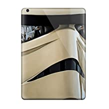 New Premium OYPqLVs13071qSwIR Case Cover For Ipad Air/ Stormtrooper George Lucas Force Jedi Yoda Darth Vader People Movie Protective Case Cover