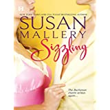 Sizzling (The Buchanans Saga Book 3)