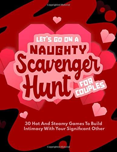 For boyfriend hunt scavenger Indoor Scavenger