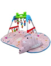 play mat and carrying bed from moro
