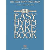 Easy Hymn Fake Book, The - Songbook