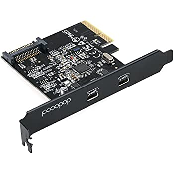 Rosewill RC-302 Low-Profile PCI Card ASIX Parallel Port Driver for Mac