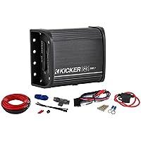 Kicker 12PX200.1 200w Mono Amplifier Amp Polaris/Motorcycle/ATV/UTV/RZR/Cart