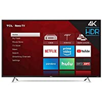 TCL 55P605RB 55-inch P-series 4k UHD Roku Smart TV