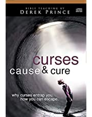 Curses: Cause and Cure AUD