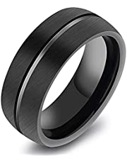 JewelOra TS0247 Jewelry Ring For Men Size A