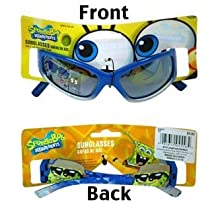 Spongebob Sunglass [Contains 6 Manufacturer Retail Unit(s) Per Amazon Combined Package Sales Unit] - SKU# 97835WM09 by UP
