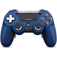 SADES Wireless Gaming PS4 Controller for PlayStation 4,...