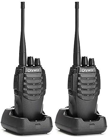 Amazon com: CB & Two-Way Radios: Electronics: Accessories