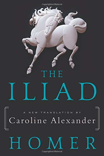 best translations from typically the iliad