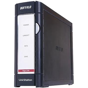 BUFFALO LS-L500GL TREIBER WINDOWS 10