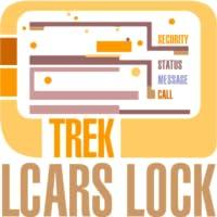 Trek LCARS LOCK-D