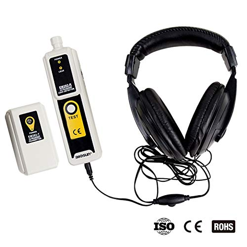 Allosun Ultrasonic Leak Detector
