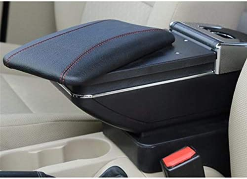 Amazon.com: Tomeco Armrest Box For SUZUKI SX4 2006-2018 Central Console Arm Rest Store Content Box Cup Holder Ashtray Seat Armrests Car Styling - (Color Name: Black): Home Improvement