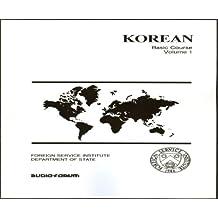 Korean: Basic Course