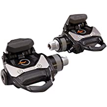PowerTap P1 Power Meter Pedals Black, One Size