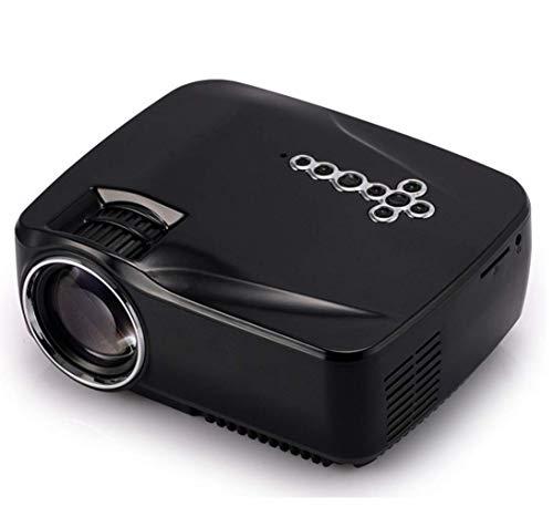 TOUYINGJI-ZL GP70UP Mini LED Projector 1080P HD, Portable HD Projector, Home Projector – Portable Video Projector