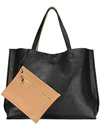 Stylish Reversible Tote Bag H1842