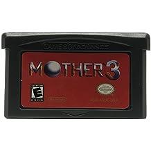 Mother 3 Full English Translation - made for Nintendo Game Boy Advance - Homebrew / Hack / Fan Translation [video game] [Game Boy]