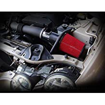 Performance Intake Kit for Jaguar S-Type and S-Type R 2003 2004 2005 2006 2007 2008 Models 8-15 HP+