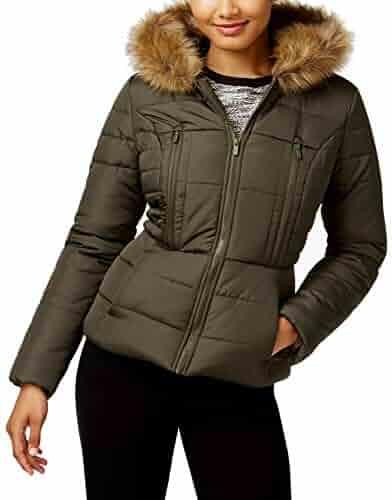 3af7deeb0905b Shopping Juniors - Greens - Coats, Jackets & Vests - Clothing ...