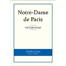 Notre-Dame de Paris (French Edition)