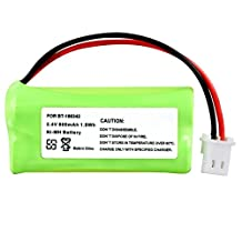 Everydaysource Compatible with VTech BT-166342 Cordless Phone Ni-MH Battery