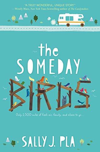 The Someday Birds: Pla, Sally J., McLaughlin, Julie: 9780062445766:  Amazon.com: Books