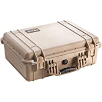 Pelican 1520 Camera Case With Foam (Desert Tan)