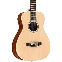 Martin LX1L Acoustic Guitar - Left Handed