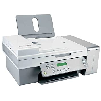 LEXMARK X5410 PRINTER DRIVERS FOR WINDOWS DOWNLOAD