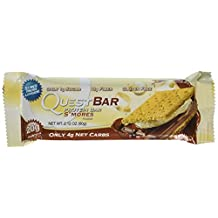 Quest Bar Smores 2.12 Oz Case Of 12